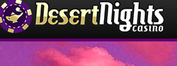 Desert Nights Mobile Casino Security
